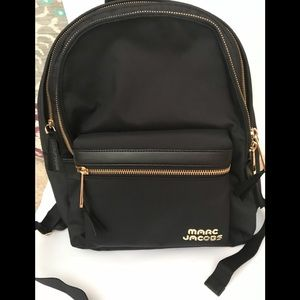 Marc Jacobs trek backpack medium
